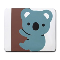 Animal Koala Large Mousepads