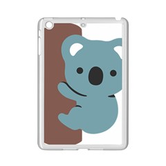 Animal Koala Ipad Mini 2 Enamel Coated Cases