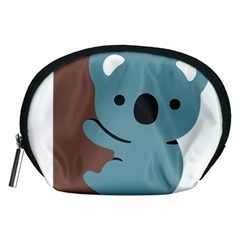 Animal Koala Accessory Pouches (medium)  by Alisyart