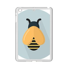 Animals Bee Wasp Black Yellow Fly Ipad Mini 2 Enamel Coated Cases