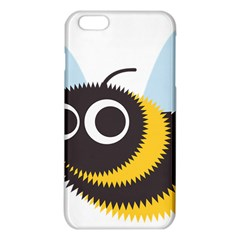 Bee Wasp Face Sinister Eye Fly Iphone 6 Plus/6s Plus Tpu Case by Alisyart