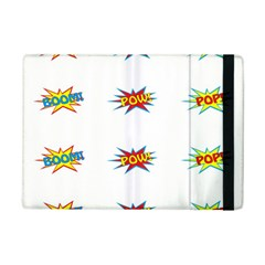 Boom Pow Pop Sign Ipad Mini 2 Flip Cases by Alisyart