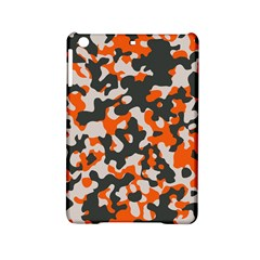 Camouflage Texture Patterns Ipad Mini 2 Hardshell Cases by Simbadda