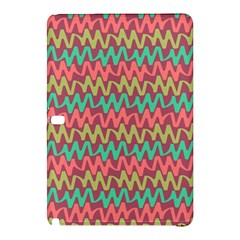 Abstract Seamless Abstract Background Pattern Samsung Galaxy Tab Pro 10 1 Hardshell Case by Simbadda