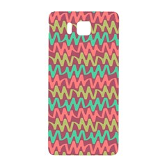 Abstract Seamless Abstract Background Pattern Samsung Galaxy Alpha Hardshell Back Case by Simbadda