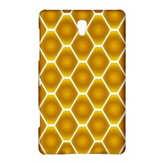 Snake Abstract Background Pattern Samsung Galaxy Tab S (8 4 ) Hardshell Case