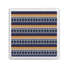 Seamless Abstract Elegant Background Pattern Memory Card Reader (square)