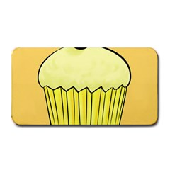 Cake Bread Pie Cerry Medium Bar Mats by Alisyart
