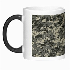 Us Army Digital Camouflage Pattern Morph Mugs