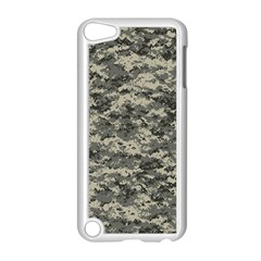 Us Army Digital Camouflage Pattern Apple Ipod Touch 5 Case (white)