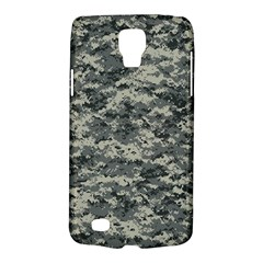 Us Army Digital Camouflage Pattern Galaxy S4 Active by Simbadda