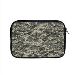 Us Army Digital Camouflage Pattern Apple Macbook Pro 15  Zipper Case by Simbadda