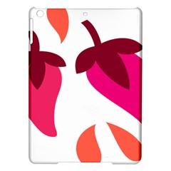 Chili Ipad Air Hardshell Cases by Alisyart