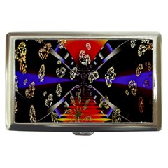 Diamond Manufacture Cigarette Money Cases by Simbadda