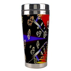 Diamond Manufacture Stainless Steel Travel Tumblers by Simbadda