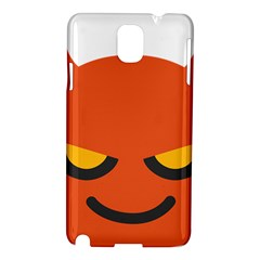 Devil Samsung Galaxy Note 3 N9005 Hardshell Case