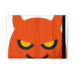 Devil Ipad Mini 2 Flip Cases by Alisyart