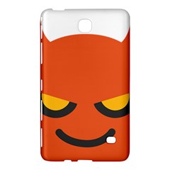 Devil Samsung Galaxy Tab 4 (8 ) Hardshell Case  by Alisyart