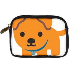 Dog Digital Camera Cases by Alisyart