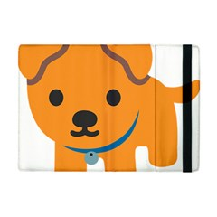 Dog Apple Ipad Mini Flip Case by Alisyart
