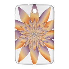Chromatic Flower Gold Star Floral Samsung Galaxy Note 8 0 N5100 Hardshell Case  by Alisyart