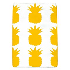 Fruit Pineapple Printable Orange Yellow Flap Covers (l)  by Alisyart