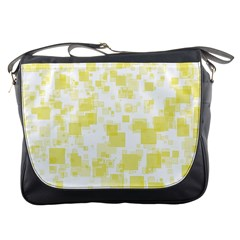 Pattern Messenger Bags