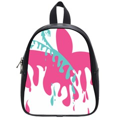 Full Butterfly School Bags (small)