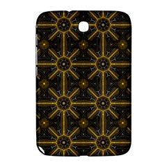 Digitally Created Seamless Pattern Tile Samsung Galaxy Note 8 0 N5100 Hardshell Case  by Simbadda