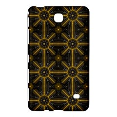 Digitally Created Seamless Pattern Tile Samsung Galaxy Tab 4 (8 ) Hardshell Case  by Simbadda