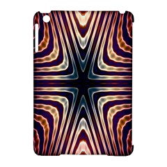 Vibrant Pattern Colorful Seamless Pattern Apple Ipad Mini Hardshell Case (compatible With Smart Cover) by Simbadda