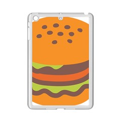 Hamburger Ipad Mini 2 Enamel Coated Cases