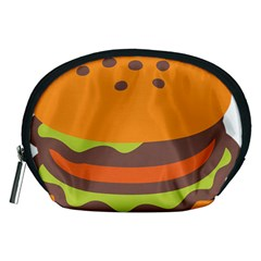 Hamburger Accessory Pouches (medium)
