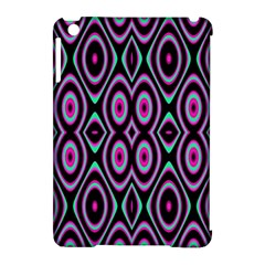 Colorful Seamless Pattern Vibrant Pattern Apple Ipad Mini Hardshell Case (compatible With Smart Cover) by Simbadda