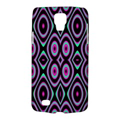 Colorful Seamless Pattern Vibrant Pattern Galaxy S4 Active
