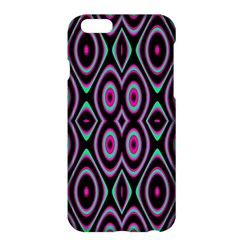 Colorful Seamless Pattern Vibrant Pattern Apple Iphone 6 Plus/6s Plus Hardshell Case by Simbadda