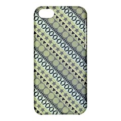 Abstract Seamless Background Pattern Apple Iphone 5c Hardshell Case by Simbadda