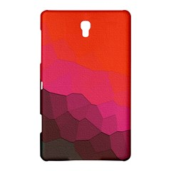 Abstract Elegant Background Pattern Samsung Galaxy Tab S (8 4 ) Hardshell Case  by Simbadda