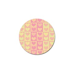 Pattern Golf Ball Marker (10 Pack) by Valentinaart