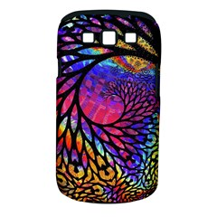 3d Fractal Mandelbulb Samsung Galaxy S Iii Classic Hardshell Case (pc+silicone)