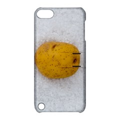 Hintergrund Salzkartoffel Apple Ipod Touch 5 Hardshell Case With Stand by wsfcow