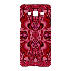 Secret Hearts Samsung Galaxy A5 Hardshell Case  by Simbadda
