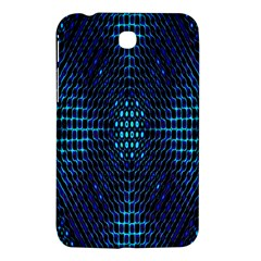 Vibrant Pattern Colorful Seamless Pattern Samsung Galaxy Tab 3 (7 ) P3200 Hardshell Case