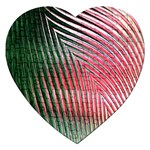 Watermelon Dream Jigsaw Puzzle (Heart) Front
