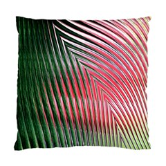 Watermelon Dream Standard Cushion Case (two Sides) by Simbadda