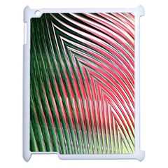 Watermelon Dream Apple Ipad 2 Case (white) by Simbadda