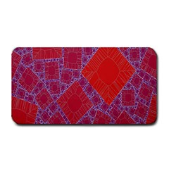 Voronoi Diagram Medium Bar Mats