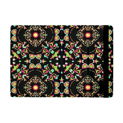 Abstract Elegant Background Pattern Ipad Mini 2 Flip Cases by Simbadda