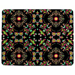 Abstract Elegant Background Pattern Jigsaw Puzzle Photo Stand (rectangular) by Simbadda
