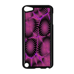 Self Similarity And Fractals Apple Ipod Touch 5 Case (black) by Simbadda